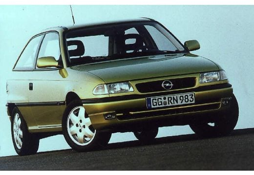 OPEL-Astra-1995-1996