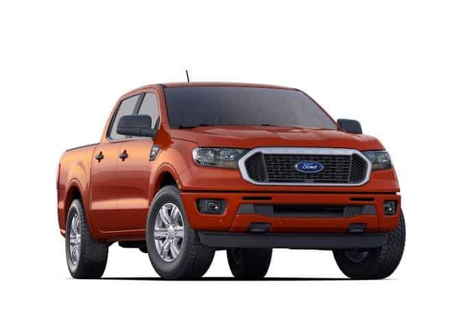 ford-ranger-XLT-2019